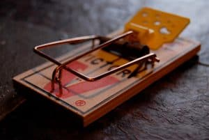 How to Set a Mousetrap